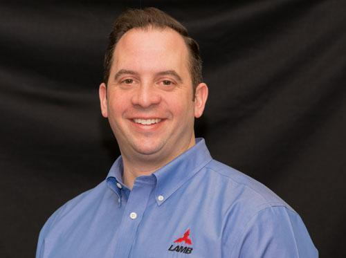 Steve Witman Purchasing and Estimating Manager