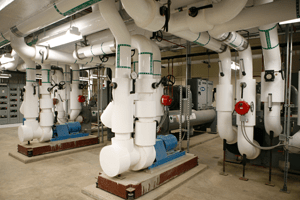 mechanical engineering pipes
