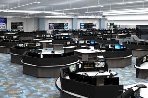 Control Center Facilities