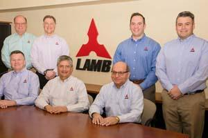 Robert E. Lamb, Inc. Management Team